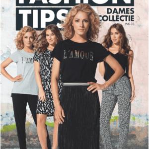 een kijkje achter de schermen bij Wibra: de Fashion Tips