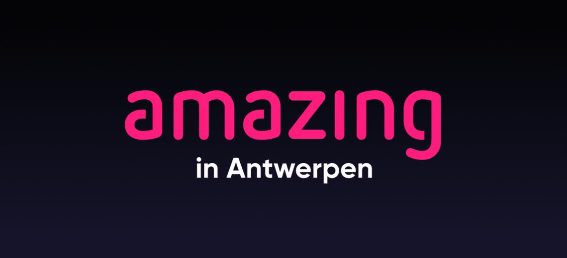 Amazing Aftermovie Antwerpen